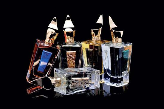عکس, معرفی و عکس معروف ترین برندهای عطر در دنیا