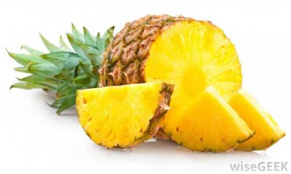 عکس, مصرف روزانه آناناس برای سلامتی چه فایده ای دارد
