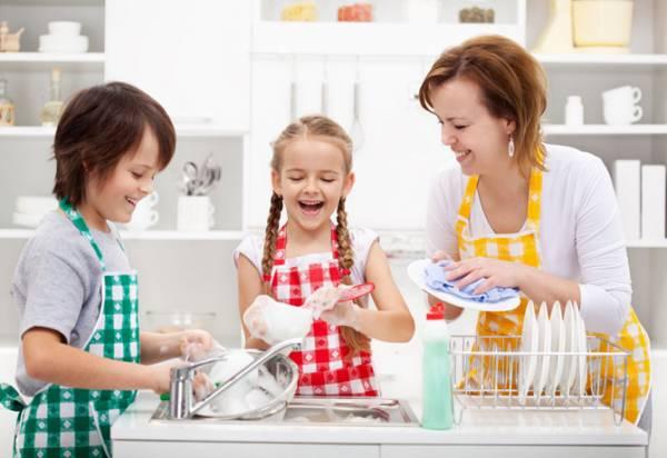 image چطور فرزند خوب و باادبی داشته باشید