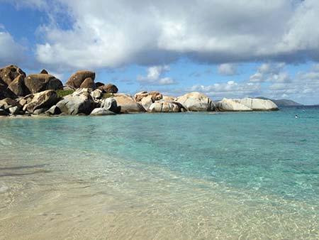 image عکس های دیدنی از زیباترین ساحل های آرامش بخش جهان