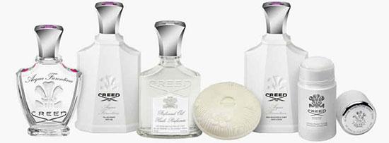 image معرفی و عکس معروف ترین برندهای عطر در دنیا