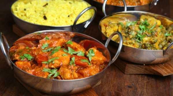 عکس, دستور پخت غذاهای متنوع و خوشمزه هندی