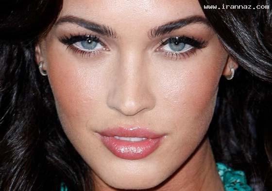 image معرفی زنانی که زیباترین چشم های دنیا را دارند