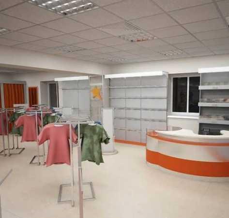 image شیک ترین ایده ها برای طراحی و دکوراسیون مغازه