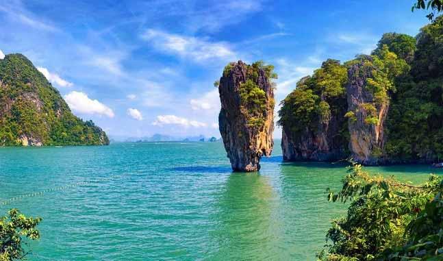 image سفر به کدام کشورها برای گردش و تغییر روحیه خوب است