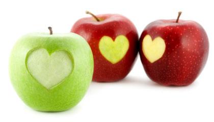عکس, داشتن رگهای خونی سالم با خوردن این خوراکی ها