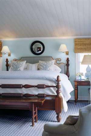 عکس, استفاده از چه رنگهایی فضای اتاق کوچک را بزرگ نشان میدهد
