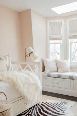 image استفاده از چه رنگهایی فضای اتاق کوچک را بزرگ نشان میدهد