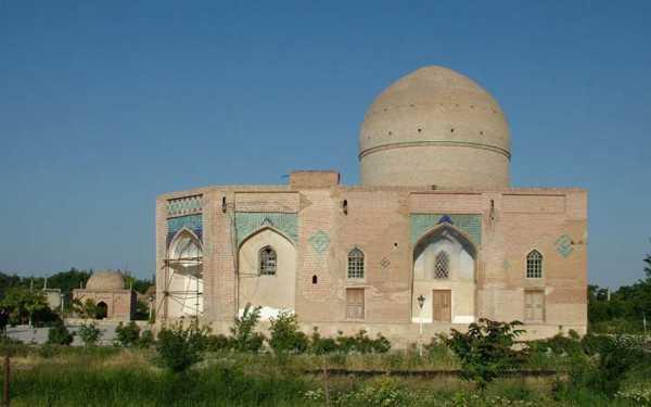 عکس, معرفی مناطق زیبا و دیدنی اردبیل با عکس