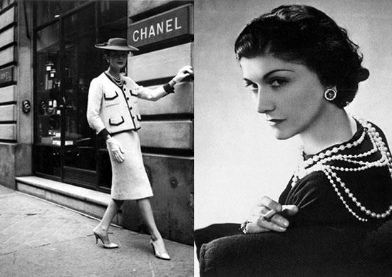 image مقاله کامل درباره برند معروف لباس لوازم آرایشی و بهداشتی شانل