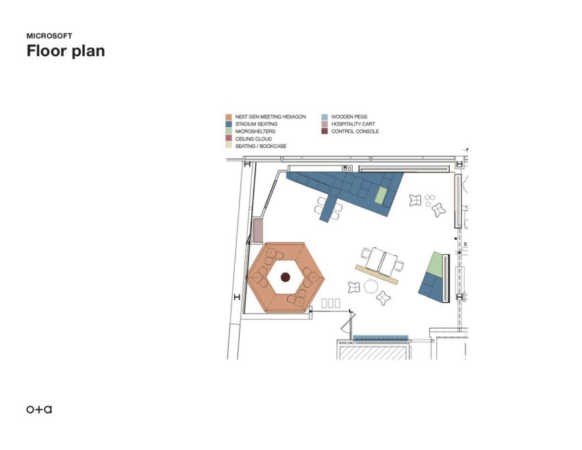 عکس, ایده طراحی فضای کاری اداره با دکوراسیون شیک و مدرن