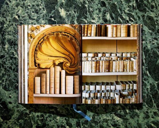 عکس, عکس های دیدنی از زیباترین کتابخانه های قدیمی جهان