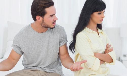 image چطور نسبت به همسر خود حساس و بدبین نباشید