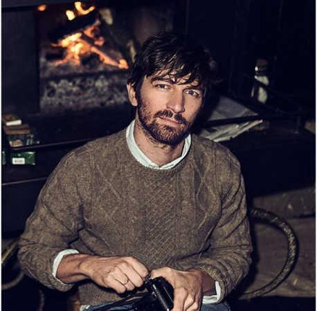 image عکس و مشخصات زیباترین و جذابترین مردان دنیا