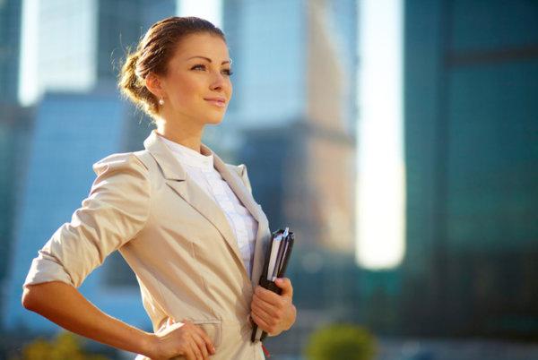 image چطور هم خانم خانه باشید و هم زنی موفق در کسب و کار