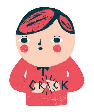 image چطور عادت های بد در کودکان را ترک دهید