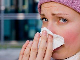 image چه کنید تا در پاییز و زمستان سرما نخورید