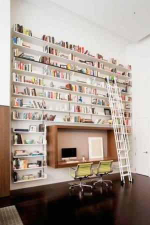 image چطور دکوراسیون دفتر کار خود را شیک و آرامش بخش کنید