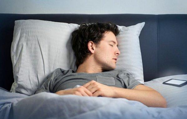 image بهترین حالت خوابیدن در شب کدام مدل است