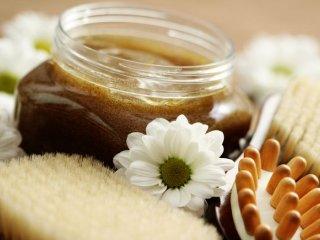 عکس, آموزش درست کردن پوست تمیز کن حرفه ای در خانه
