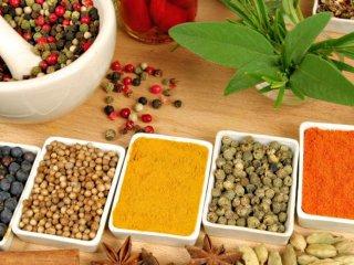 عکس, معرفی ادویه های لاغر کننده برای پخت غذا