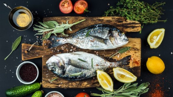 عکس, مهم ترین توصیه های سرآشپز برای پخت ماهی خوشمزه