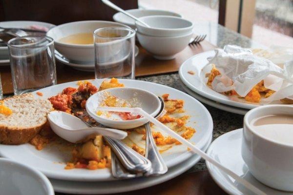 عکس, چطور از اسراف مواد غذایی در خانه جلوگیری کنید