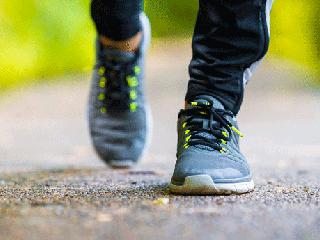 عکس, کفش مناسب برای پیاده روی چه مدل کفشی است