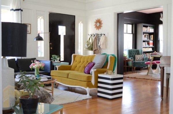 image چطور آپارتمان خود را اصولی و حرفه ای دکور کنید