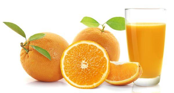 image مصرف و خوردن پوست پرتقال چه خاصیتی دارد