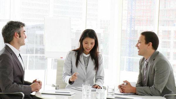 image چطور در مصاحبه های شغلی اعتماد به نفس داشته باشید