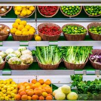 image معرفی خوراکی های مفید و ضروری برای سلامتی