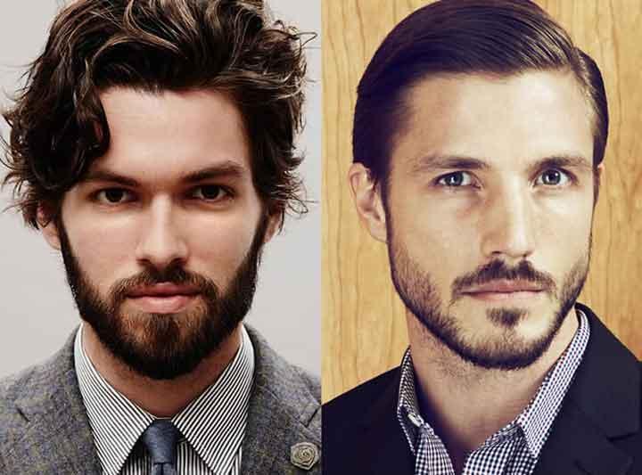 image چه مدل ریش مردان را جذاب تر میکند