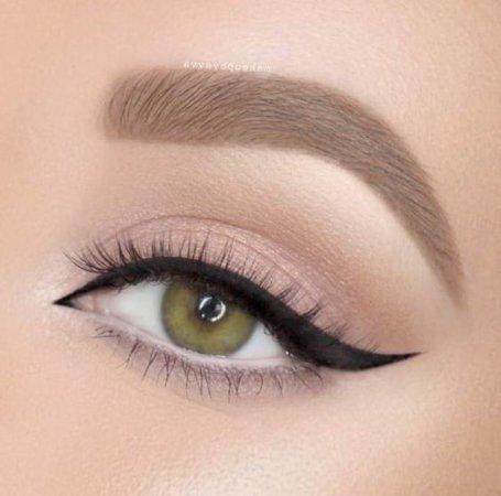 عکس, آموزش آرایش چشم مخصوص فصل زمستان