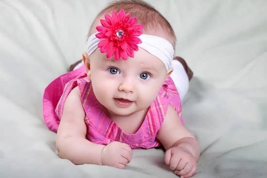 image چه کنید تا فرزند دختر باردار شوید