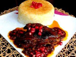 عکس, معرفی و دستور پخت غذای مخصوص شب یلدا