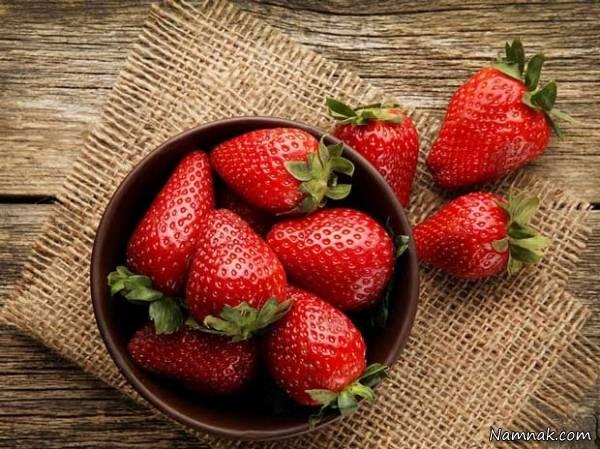 image این غذاها را بخورید تا زندگی مشترک شما عاشقانه تر شود