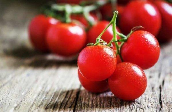 image خواص جادویی خوردن گوجه فرنگی برای سلامتی