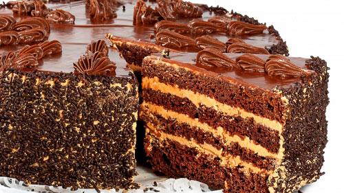image یاد بگیرید مثل آشپزهای حرفه ای کیک درست کنید