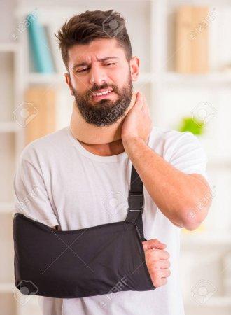 عکس, درمان های ساده و خانگی برای رهایی از گردن درد