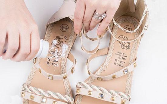 image بهترین راه برای تمیز و نو نگهداشتن کفش های چرمی