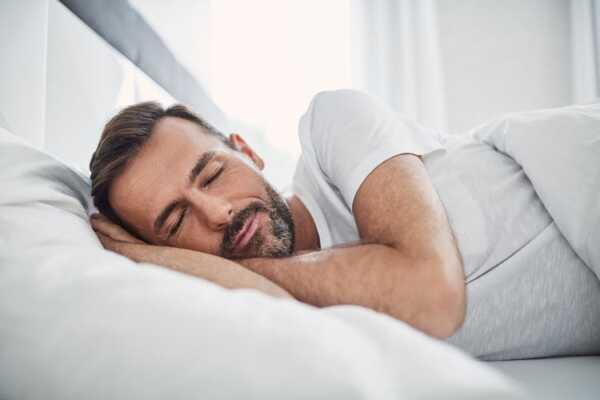 image چه غذایی بخورید تا شب ها راحت بخوابید