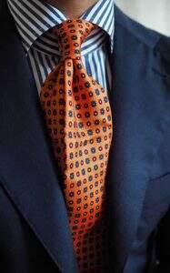 image آقایان چطور لباس نپوشند تا شیک و جذاب شوند