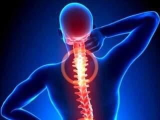 عکس, خلاصی از گردن درد با این توصیه های علمی