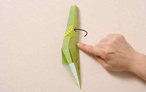 image همه آنچه باید درباره اوریگامی بدانید