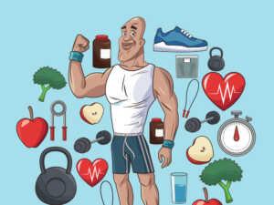 image راهکارهای طبیعی برای تقویت سیستم ایمنی بدن