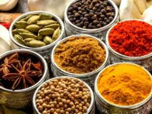 image استفاده از ادویه در غذا چه فایده ای دارد