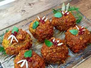 image بهترین غذا برای وعده سحری در ماه مبارک رمضان