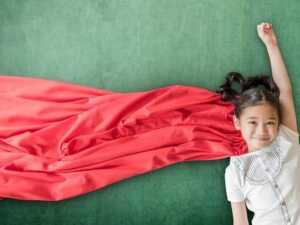 عکس, چه کنم تا فرزندم اعتماد به نفس داشته باشد