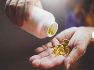 image مردان به چه ویتامین هایی بیشتر نیاز دارند